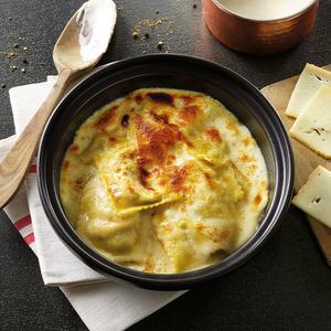 Ravioli 4 formaggi