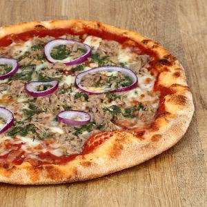 Pizza Catania