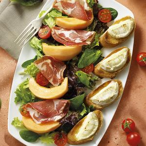 Salade Emilia