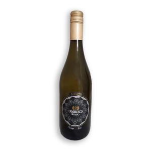 Lambrusco Rosso IGT - Emilie-Romagne (vin pétillant)