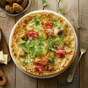 Pizza Alpi
