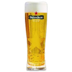 Heineken pression Bière blonde premium 25 cl