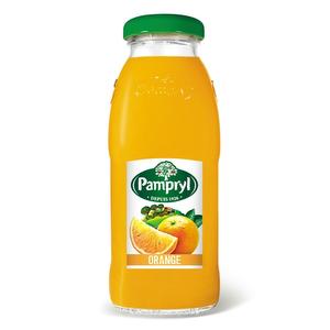 Jus de fruits Pampryl Orange 25 cl