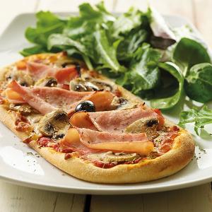 Pizzetta Regina