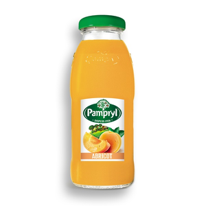 Nectar Pampryl Abricot 25 cl